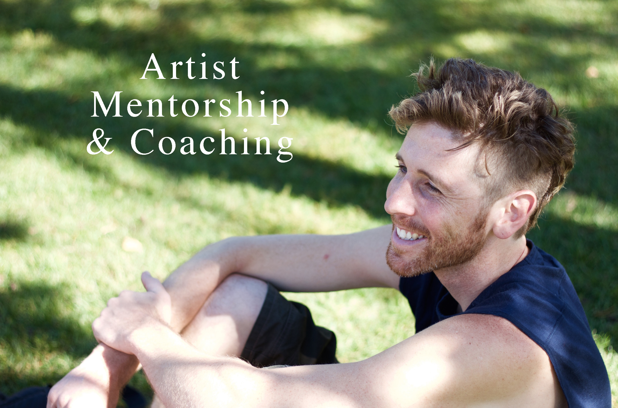 Mentorship (with text)