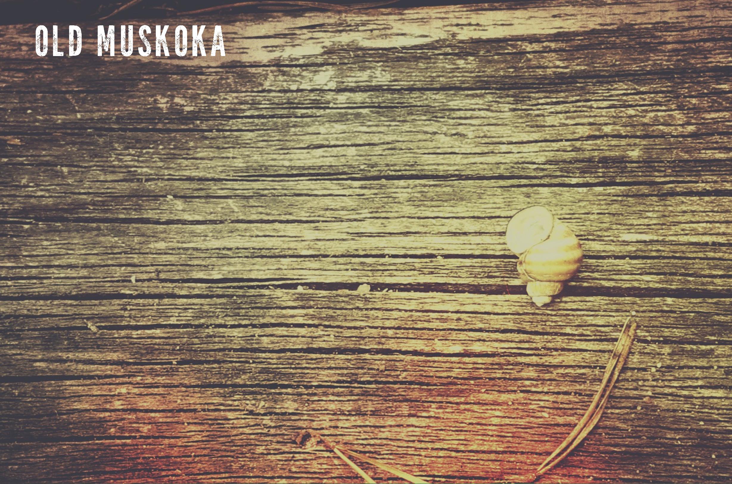 Old Muskoka