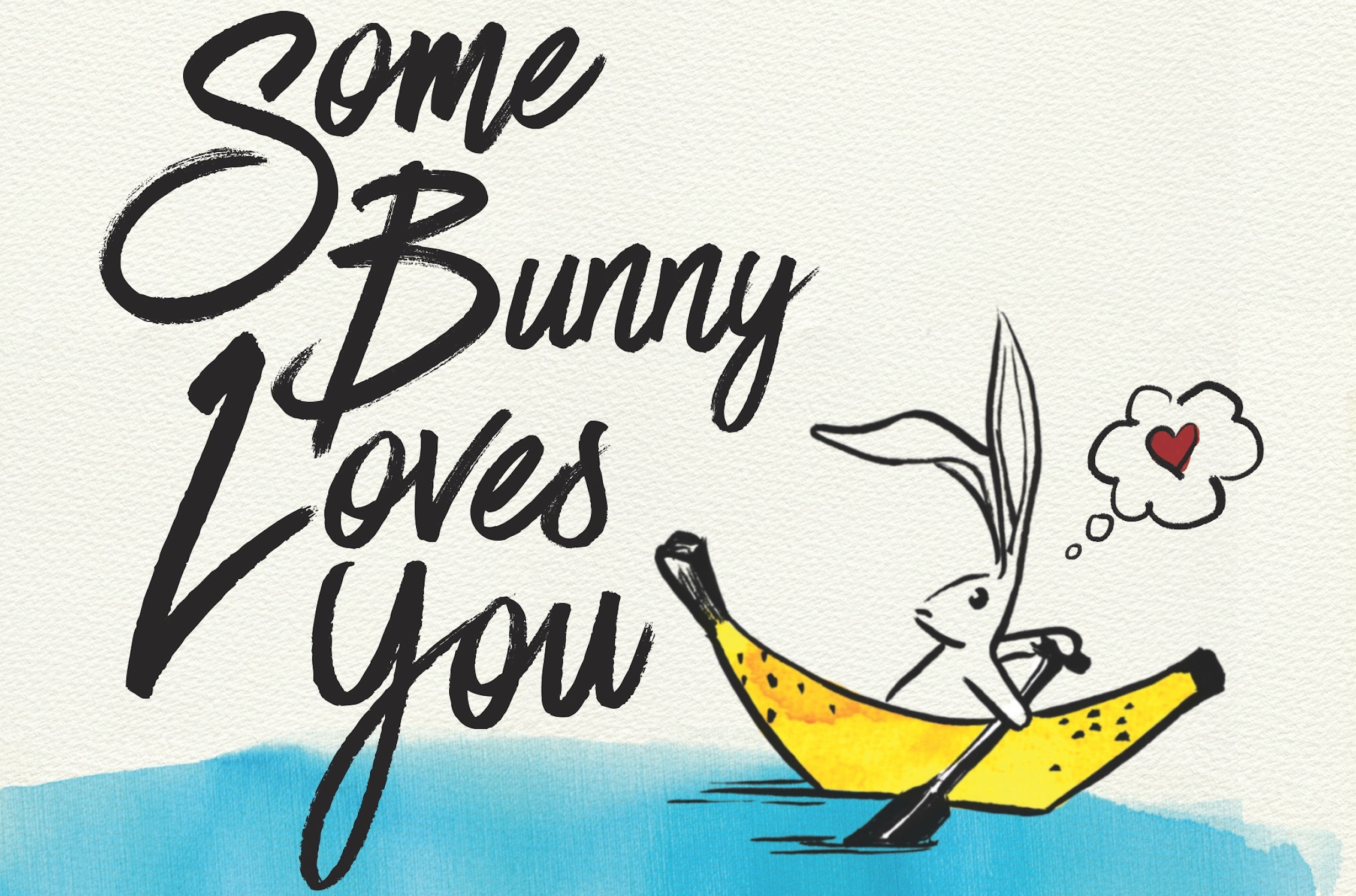 Some Bunny Loves You (book)